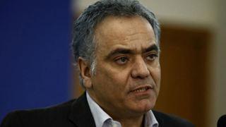 «Ακροδεξιοί επιχείρησαν να μπουν στη Βουλή και ο κ. Μητσοτάκης δεν αισθάνεται την ανάγκη να καταδικάσει τις επιθέσεις»