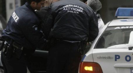 Συνελήφθησαν δύο άτομα για κατοχή ναρκωτικών ουσιών και όπλων
