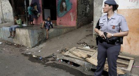 Σύστημα αναγνώρισης προσώπων θα εγκατασταθεί στους δρόμους του Ρίο ντε Τζανέιρο