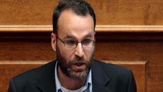 «Τη Συμφωνία των Πρεσπών την επέβαλε η αφρόκρεμα των πιο δολοφονικών οργανισμών»