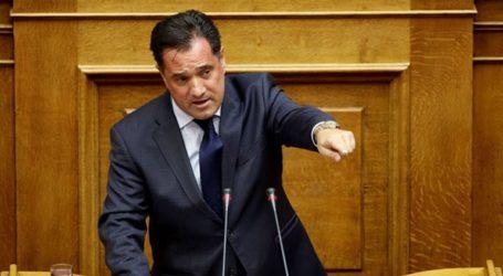 «Η σημερινή κυβέρνηση δεν έχει τη δημοκρατική νομιμοποίηση να ψηφίσει τη συμφωνία»