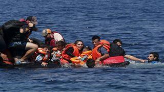 200 μετανάστες πνίγηκαν προσπαθώντας να φτάσουν στις ακτές της Ευρώπης σε 20 μέρες του 2019