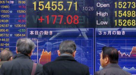 Οριακή πτώση στις συναλλαγές του Nikkei