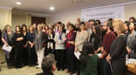 Δύο χρόνια φυλάκιση σε Τούρκο πανεπιστημιακό για την υπογραφή έγγραφης διαμαρτυρίας