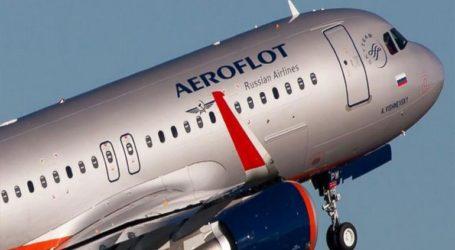 Ένοπλος κρατάει 67 ομήρους σε πτήση της Aeroflot