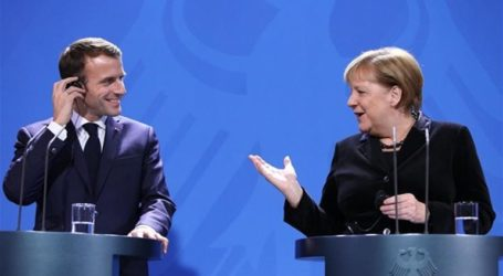 Βερολίνο και Παρίσι υπογράφουν νέα συνθήκη φιλίας και συνεργασίας