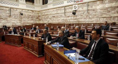 Ψηφίστηκε κατά πλειοψηφία στην Επιτροπή η συμφωνία των Πρεσπών
