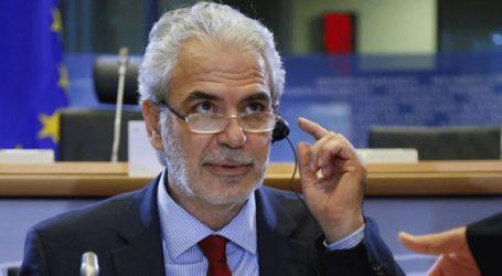 Επίσκεψη του Επιτρόπου Στυλιανίδη σε Αθήνα και Πάτρα