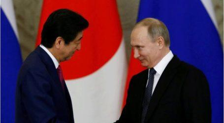 «Η Ρωσία ενδιαφέρεται για τη σύναψη συμφωνίας ειρήνης με την Ιαπωνία»