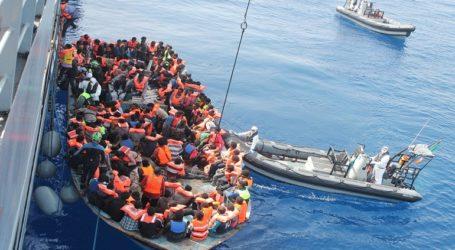 Το Βερολίνο αναστέλλει τη συμμετοχή του στην ευρωπαϊκή ναυτική επιχείρηση «Σοφία»