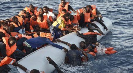 Δύο μετανάστες έχασαν τη ζωή τους και σχεδόν 500 διασώθηκαν τις τελευταίες τρεις μέρες