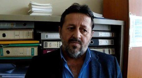Καταδίκη για τη φασιστική επίθεση στην οικία του βουλευτή Αστέριου Καστόρη