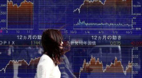 Μικτές τάσεις στο χρηματιστήριο του Τόκιο