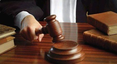Ανακοινώθηκαν οι ποινές των κατηγορουμένων