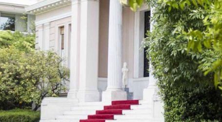 Ο Νίμιτς βάζει τέλος στο παραμύθι Μητσοτάκη περί δήθεν επαναδιαπραγμάτευσης