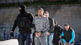 Σε εκρηκτικό κλίμα άρχισε η δίκη για τη δολοφονία του Μιχ. Ζαφειρόπουλου
