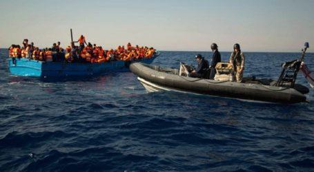 Η κυβέρνηση εξακολουθεί να εργάζεται για την εξεύρεση λύσης για την αποστολή της ΕΕ στη Μεσόγειο