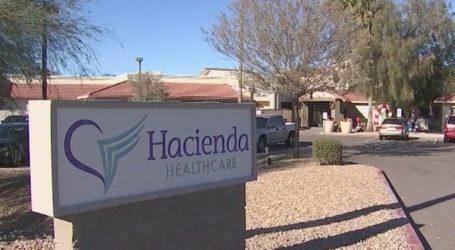 Συνελήφθη ένας νοσηλευτής με την κατηγορία ότι βίασε και άφησε έγκυο μια ασθενή