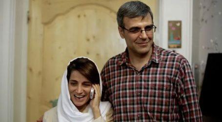 Κάθειρξη έξι ετών στον σύζυγο της φυλακισμένης δικηγόρου Νασρίν Σοτουντέχ