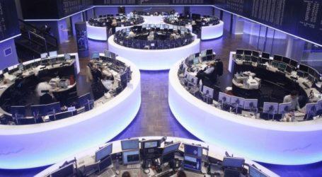 Κλείσιμο με πτώση για τα ευρωπαϊκά χρηματιστήρια