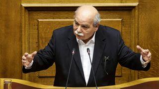 «Απαιτείται σαφής καταδίκη της σχεδιασμένης επίθεσης σε βάρος του Κοινοβουλίου»