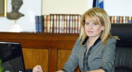 Επίθεση στο σπίτι της βουλευτού του ΣΥΡΙΖΑ, Θεοδώρας Τζάκρη