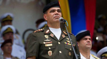 Ο στρατός δεν αναγνωρίζει τον Γκουαϊδό ως πρόεδρο της χώρας