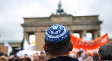 Βαθιά ριζωμένος ο αντισημιτισμός στην Ευρώπη