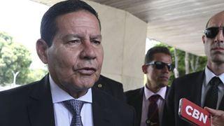 «Η Βραζιλία αποκλείει το ενδεχόμενο να συμμετάσχει σε στρατιωτική επέμβαση στη Βενεζουέλα»
