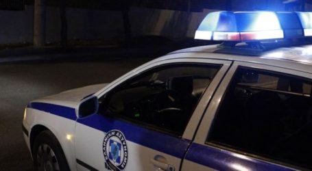 Συνελήφθη 22χρονος για κλοπές στο Αιγάλεω