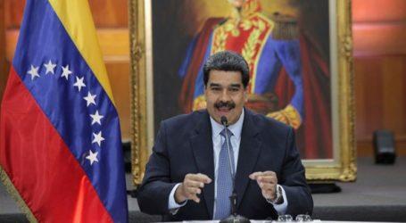 Ο Νικολάς Μαδούρο είναι ο νόμιμος πρόεδρος της Βενεζουέλας