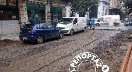 «Ζωντανεύει» εκ νέου το τραμ Θεσσαλονίκης!