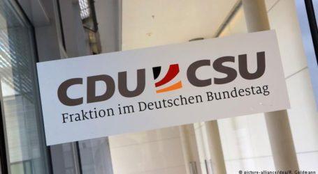Έκκληση Γερμανών Χριστιανοδημοκρατών προς ΝΔ: Ψηφίστε τις Πρέσπες