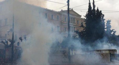 Συλλαλητήριο: Κρατούμενος ένας από τους συλληφθέντες