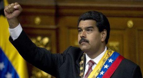 Ο υπουργός Άμυνας δήλωσε ότι νόμιμος πρόεδρος είναι ο Μαδούρο