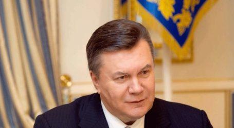 Καταδικάστηκε ο πρώην πρόεδρος Βίκτορ Γιανουκόβιτς