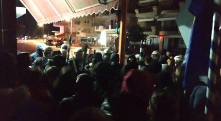 Κατερίνη: Επεισόδια σε σπίτι βουλευτή του ΣΥΡΙΖΑ