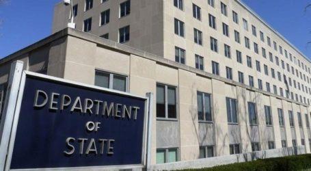 Η κυβέρνηση των ΗΠΑ διατάσσει ορισμένους διπλωμάτες να εγκαταλείψουν τη Bενεζουέλα