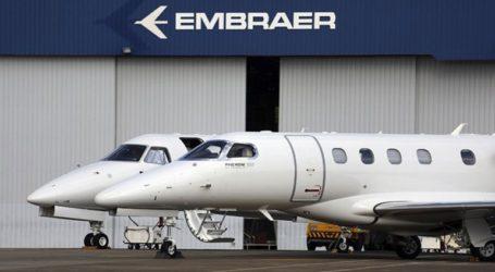 H Embraer υπέγραψε τη συμφωνία-πλαίσιο για την εξαγορά της από τη Boeing