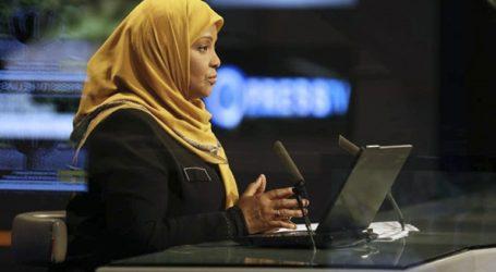Η Ιρανή δημοσιογράφος Χασεμί ισχυρίζεται ότι οι ΗΠΑ την συνέλαβαν ως προειδοποίηση