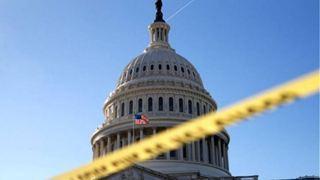 Σε εξέλιξη οι διεργασίες για τον τερματισμό του shutdown στις ΗΠΑ