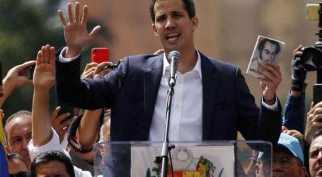 Το Κόσοβο αναγνώρισε τον Χουάν Γκουαϊδό ως πρόεδρο της Βενεζουέλας
