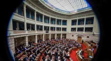 «Ναι» στη Συμφωνία των Πρεσπών από Θεοχαρόπουλο, Κουντουρά και Λυκούδη