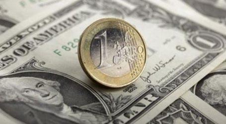 Το ευρώ ενισχύεται 0,38%, στα 1,1347 δολάρια