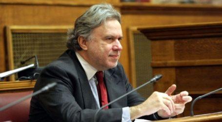 «Η Ελλάδα έχει ρόλο και κυρίως μέλλον στα Βαλκάνια, και το υπηρετεί με τον καλύτερο τρόπο η Συμφωνία των Πρεσπών»