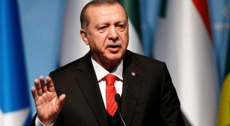 Ο Ερντογάν ζητά να εγκαθιδρυθεί σε διάστημα λίγων μηνών μια «ζώνη ασφαλείας» στα τουρκο-συριακά σύνορα