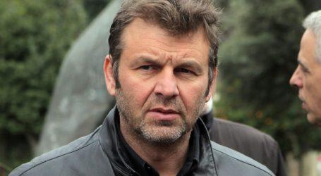 Παραιτήθηκε ο Απόστολος Γκλέτσος από Δήμαρχος λόγω της Συμφωνίας των Πρεσπών