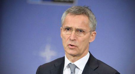 «Προσβλέπω στο μέλλον η Δημοκρατία της Βόρειας Μακεδονίας να ενταχθεί στο ΝΑΤΟ»