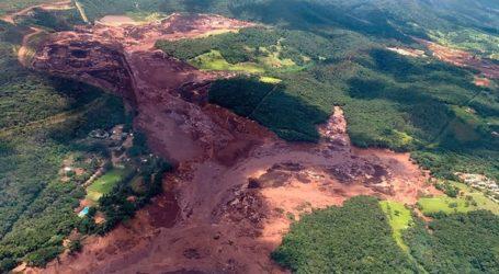 Βραζιλία: Κατέρρευσε φράγμα απορριμμάτων σε ορυχείο