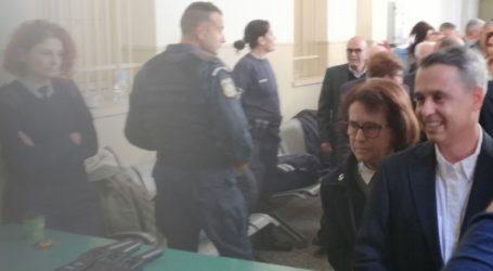 Ολοκληρώθηκαν οι απολογίες των κατηγορουμένων για την απαγωγή Λεμπιδάκη